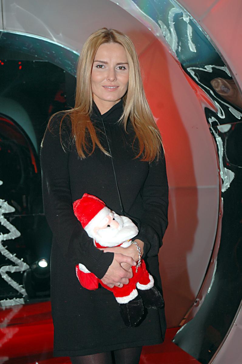 Hanna Lis, 2007 rok